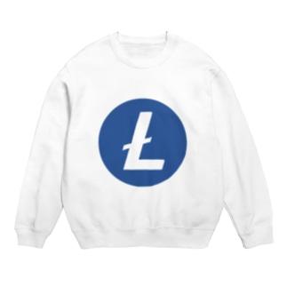 Litecoin ライトコイン Sweats