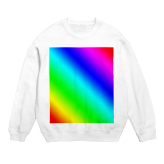 rainbow Sweats