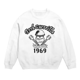 Fork Guerrilla 新宿1969 Sweats