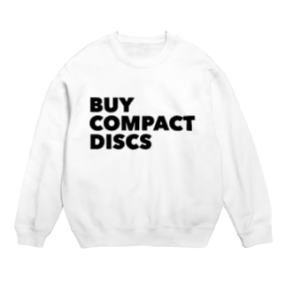 BUY COMPACT DISCS Sweats