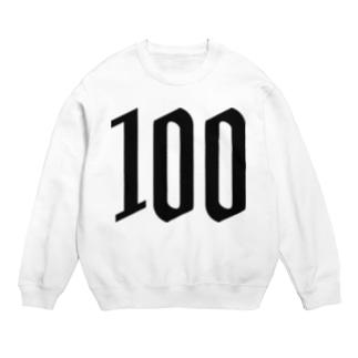 100 Sweats