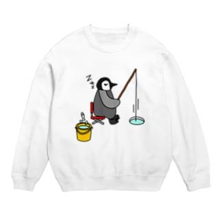 フィッシングペンギン Sweats