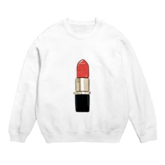 Lipstick Sweats