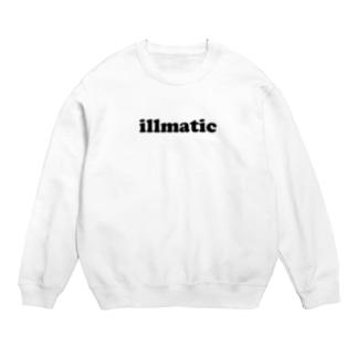 illmatic Sweats