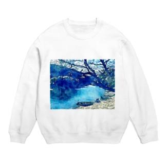 Blue lake Sweats