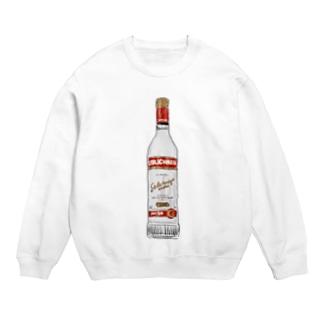 Stolichnaya wodka Sweats