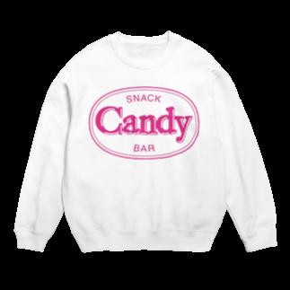 OkayamaCandyの岡山Candy Sweats