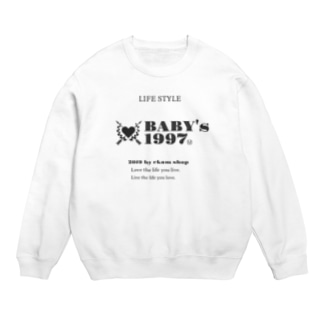 1997BABY's Sweats