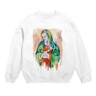 #420 - Stoned Mary復刻版 Sweats