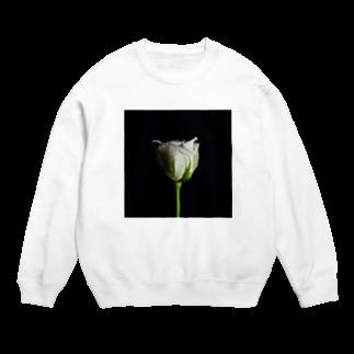 蛍.の白薔薇 Sweats