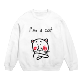 I'm a cat Sweats