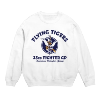 FLYING TIGERS Sweats