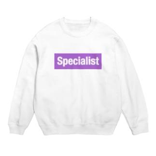 specialist Sweats