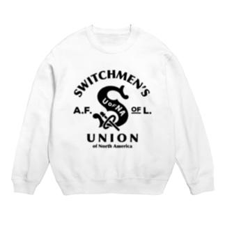 SWITCHMEN'S UNION Sweats