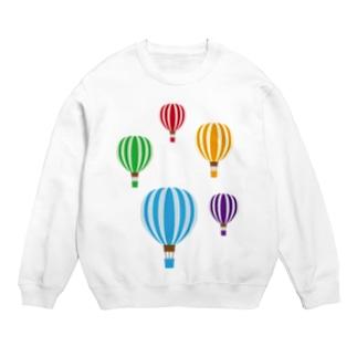 気球 Sweats