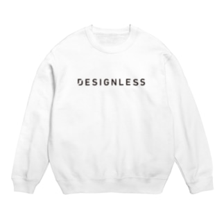 DESIGNLESS スウェット