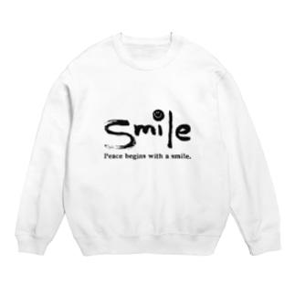 smile Sweats