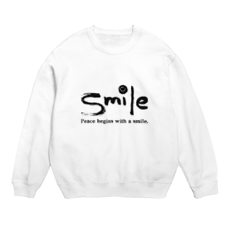 KASIのsmile Sweats