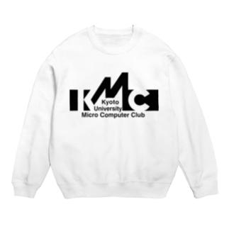 KMC 京大マイコンクラブ Sweats