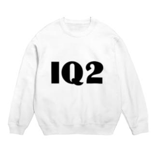 IQ2 Sweats