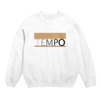 TEMPO Sweats