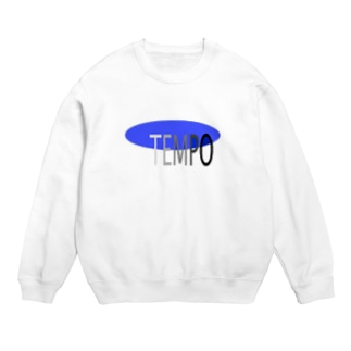 LIFE writerのTEMPO Sweats