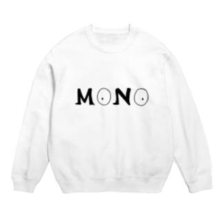 MONO(ロゴ) Sweats
