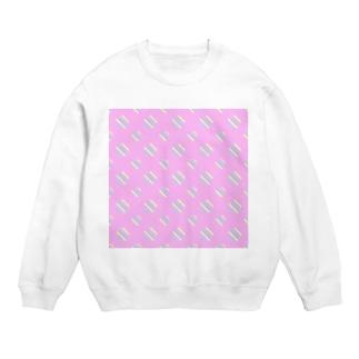 レオナのPolka Dots(YumeKawaii Color) Sweats