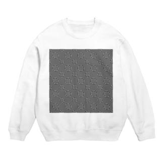 Polka Dots(Black Gingham) Sweats