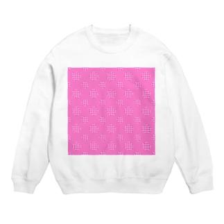 Polka Dots(Pink Gingham) Sweats