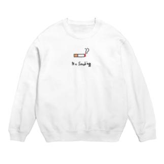 禁煙Tシャツ改 Sweats