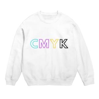CMYK Sweats