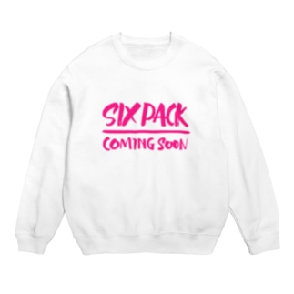 SIXPACK COMING SOON Sweats