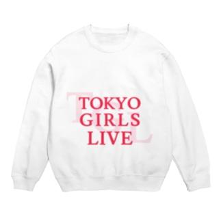 TOKYO GIRLS LIVE Sweats