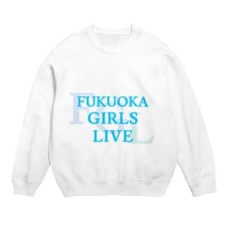 FUKUOKA GIRLS LIVE Sweats