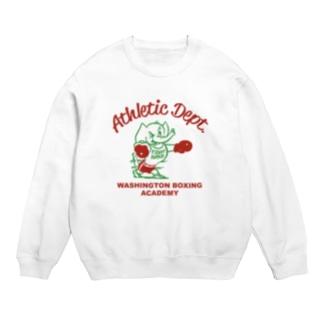 Athletic Dept_GRN Sweats