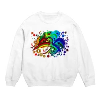 Over_The_Rainbow Sweats