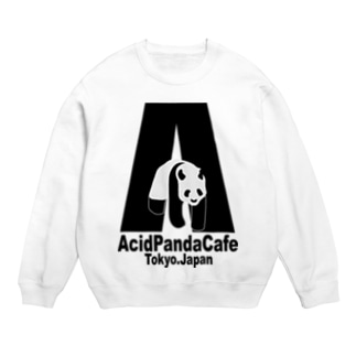 ACID PANDA CAFE Sweats