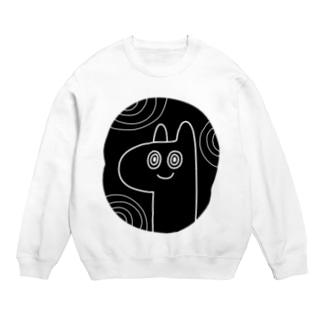 夢見る犬 -INU- Sweats