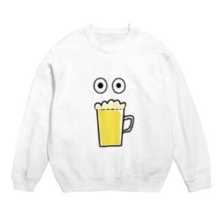 ビールトリ Sweats