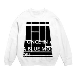 ONCE IN A BLUE MOON Sweats