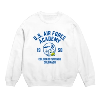 AIR FORCE ACADEMY 1958 Sweats