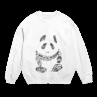 manamanawaruのパンダ⁉️ Sweats