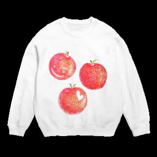 ayaの赤いりんご Sweats