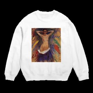 Art Baseのムンク / 1893 / The Hands / Edvard Munch Sweats