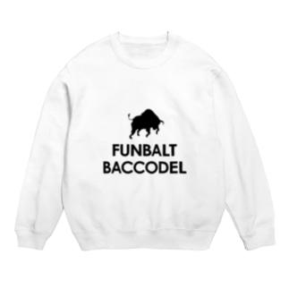funbalt baccodel Sweats
