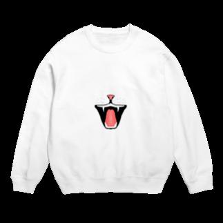 TAKUMの猫の牙 Sweats