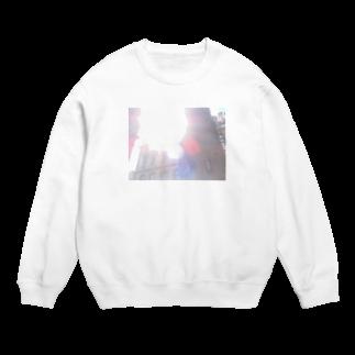 HotateのSunshine T shirt Sweats