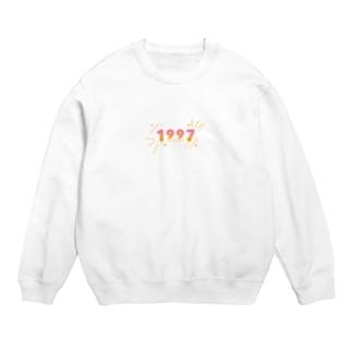 1997フレンズ Sweats