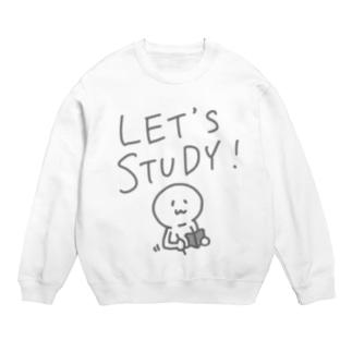 LET'S STUDY Sweats